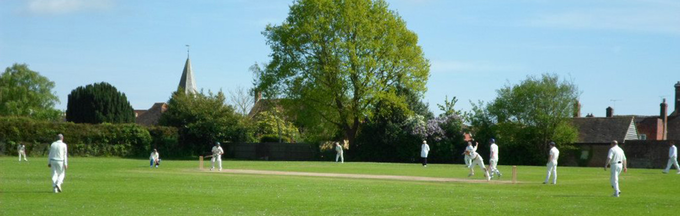 Burwash Cricket Club